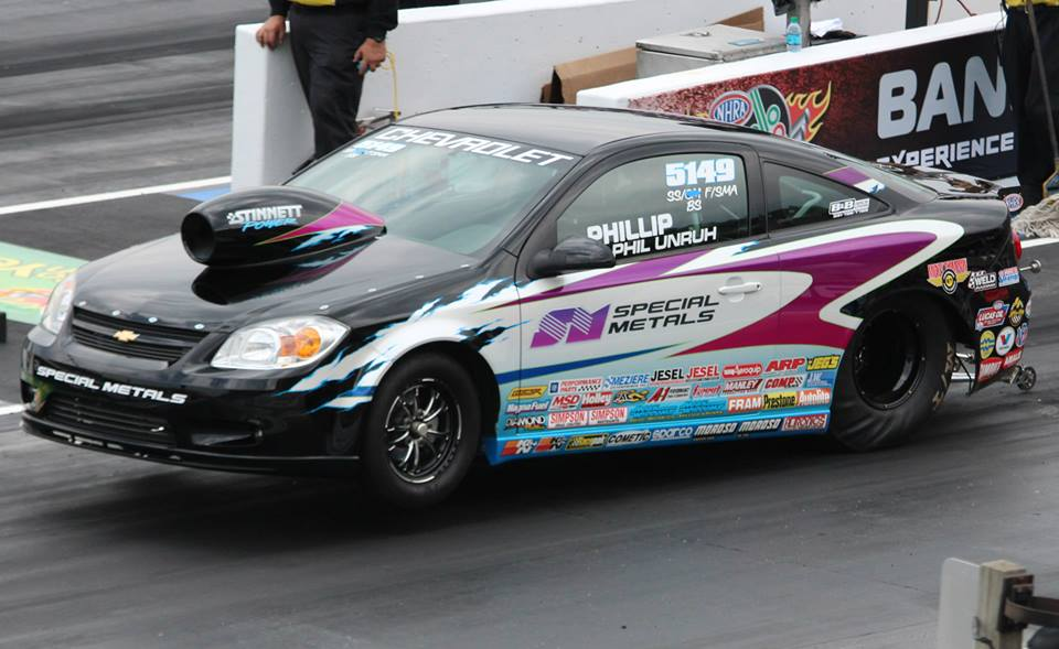 B Amp B Race Cars News Archive 2014